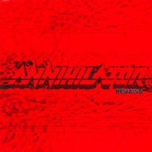 Annihilator: Remains (CD) - Bild 1