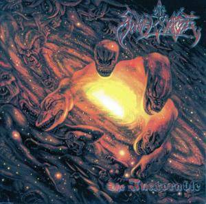 Angelcorpse: Inexorable, The - Cover