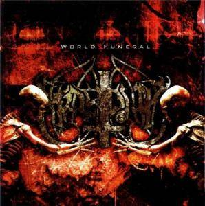 Marduk: World Funeral (CD) - Bild 1