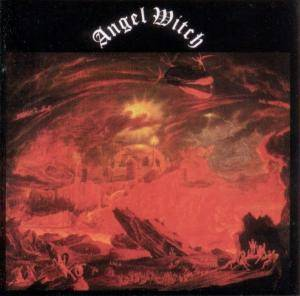 Angel Witch: Angel Witch (CD) - Bild 1