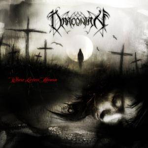 Cover - Draconian: Where Lovers Mourn