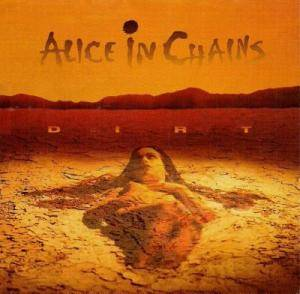 Alice In Chains: Dirt - Cover