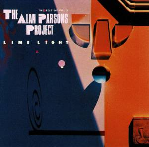 The Alan Parsons Project: Limelight - The Best Of Vol. 2 - Cover