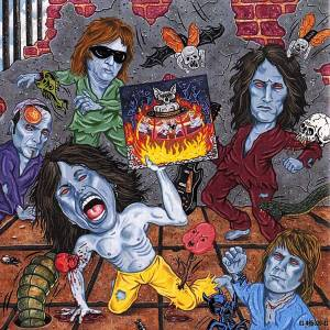 Aerosmith: Nine Lives (CD) - Bild 10