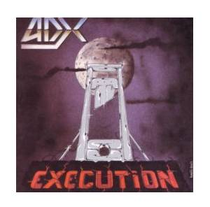 ADX: Exécution - Cover