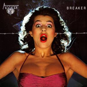 Accept: Breaker (CD) - Bild 1