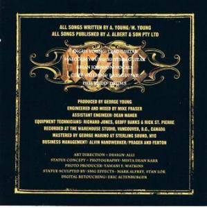 AC/DC: Stiff Upper Lip (2-CD) - Bild 3