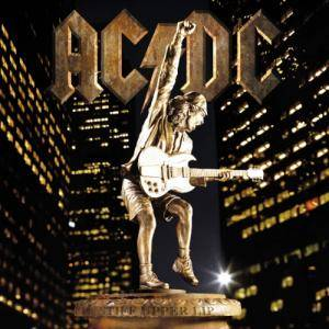 AC/DC: Stiff Upper Lip (2-CD) - Bild 1