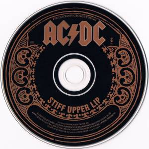 AC/DC: Stiff Upper Lip (2-CD) - Bild 7
