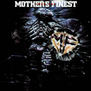 Mother's Finest: Iron Age - Cover