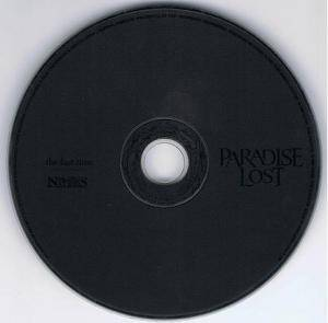 Paradise Lost: The Last Time (Single-CD) - Bild 3