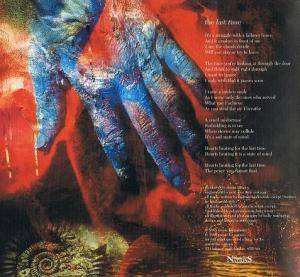 Paradise Lost: The Last Time (Single-CD) - Bild 4