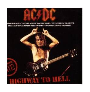 AC/DC: Highway To Hell (Live) - Cover