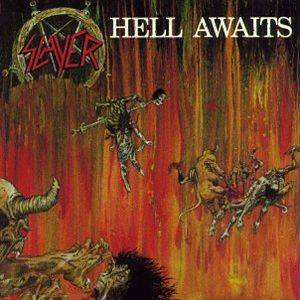 Slayer: Hell Awaits (LP) - Bild 1