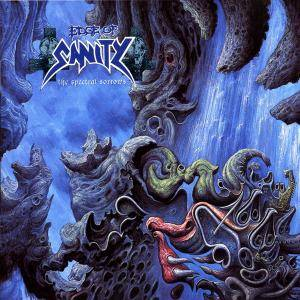 Edge Of Sanity: The Spectral Sorrows (CD) - Bild 1