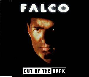 Falco: Out Of The Dark - Cover