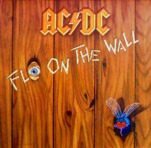 AC/DC: Fly On The Wall (LP) - Bild 1