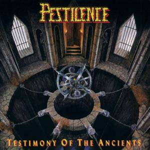 Pestilence: Testimony Of The Ancients (LP) - Bild 1