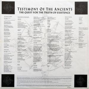 Pestilence: Testimony Of The Ancients (LP) - Bild 6