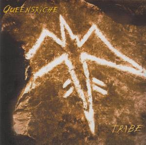 Queensrÿche: Tribe - Cover