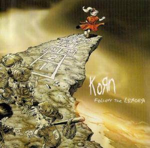 KoЯn: Follow The Leader (CD) - Bild 1