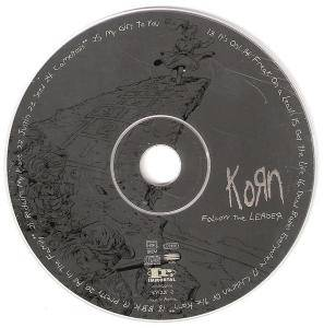 KoЯn: Follow The Leader (CD) - Bild 5