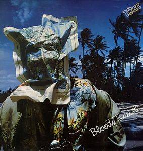 Cover - 10cc: Bloody Tourists