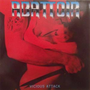Abattoir: Vicious Attack (LP) - Bild 1