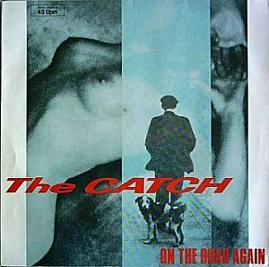 Cover - Catch, The: On The Road Again