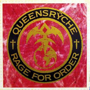 Queensrÿche: Rage For Order (LP) - Bild 1