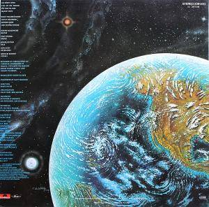 Rainbow: Down To Earth (LP) - Bild 2