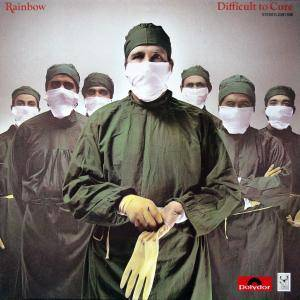 Rainbow: Difficult To Cure (LP) - Bild 1