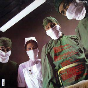 Rainbow: Difficult To Cure (LP) - Bild 2