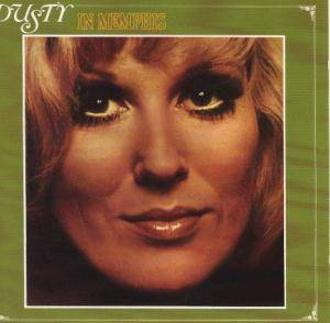Dusty Springfield: Dusty In Memphis - Cover
