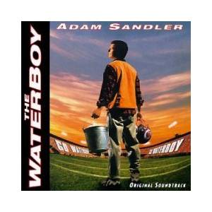 Waterboy - Original Soundtrack, The - Cover
