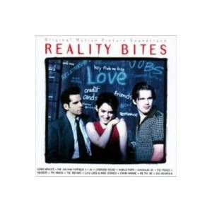 Reality Bites - Original Motion Picture Soundtrack - Cover