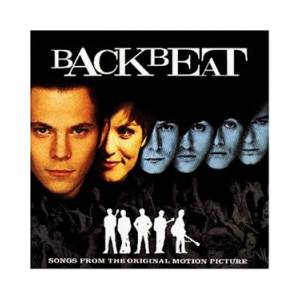 The Backbeat Band: Backbeat - Songs From The Original Motion Picture - Cover