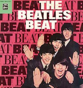 The Beatles: Beatles Beat, The - Cover