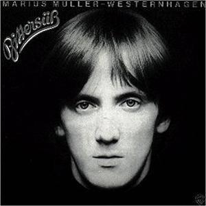 Marius Müller Westernhagen Bittersüß 1976