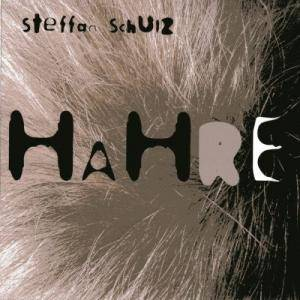 Cover - Steffan Schulz: Hahre