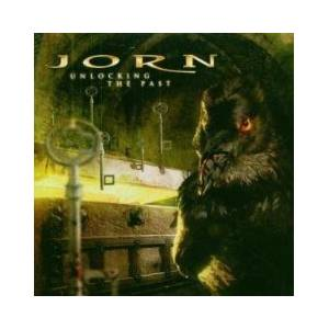 Cover - Jorn: Unlocking The Past