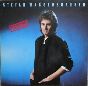 Cover - Stefan Waggershausen: Tabu