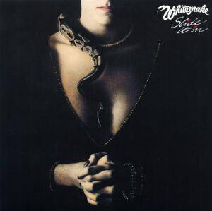 Cover - Whitesnake: Slide It In
