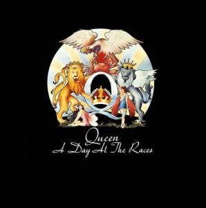 Queen: A Day At The Races (LP) - Bild 1