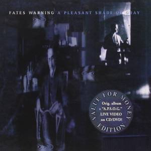 Fates Warning: A Pleasant Shade Of Gray (CD + DVD) - Bild 1