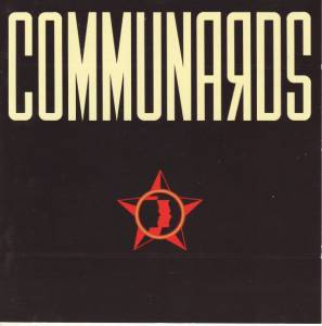 Cover - Communards, The: Communards