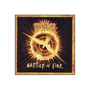 Glenn Tipton: Baptizm Of Fire (CD) - Bild 1