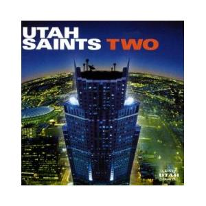 Utah Saints: Two - Cover