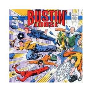 Cover - Wiseguys, The: Bustin' Loose