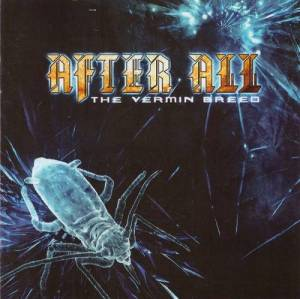 After All: Vermin Breed, The - Cover